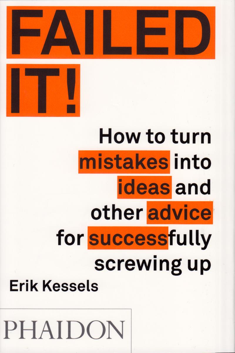 KESSELS Erik - Failed It