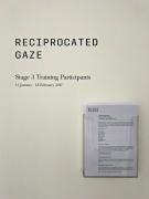 Reciprocated Gaze