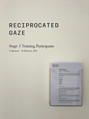 Reciprocated Gaze
