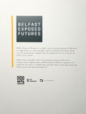 Belfast Exposed Futures