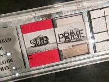 Sub Prime. Stephane Duroy exhibition, Le Bal, Paris, France.