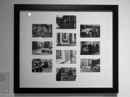 Christien SPENGLER is acclaimed as one of the first female photojournalists to cover international conflict. This group of postcards from her 'Streets of ...' series represents her work in Belfast and Derry-Londonderry in 1969, which was quickly reproduced for wider markets. Ulster Museum, Belfast, Northern Ireland.