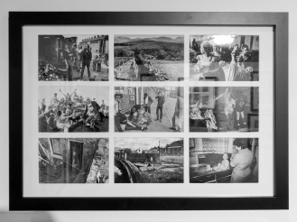 Images by Frankie QUINN. Ulster Museum, Belfast, Northern Ireland.
