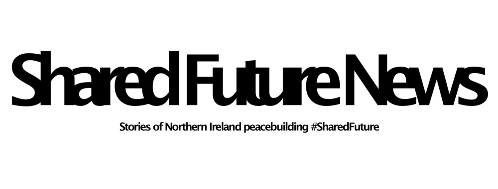 SharedFutureNews Logo - Headline Facebook