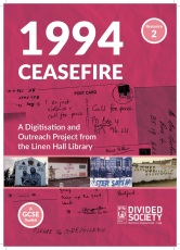 SharedFuture 20180122 - TheLinenHall - 2 1994Ceasefire