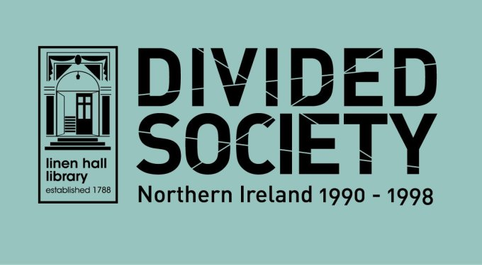 Using our past better: Launch of DividedSociety