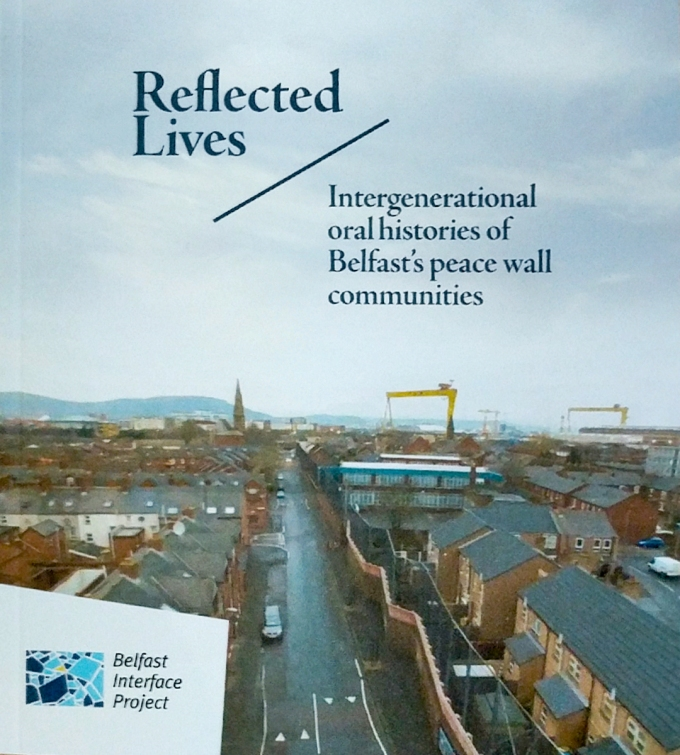 Reflected Lives: Broadening the canvas of thepast