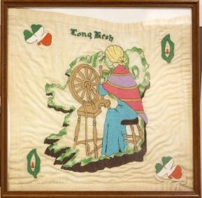 Handkerchief 2. (c) Peter MOLONEY @PeterMoloneyCol