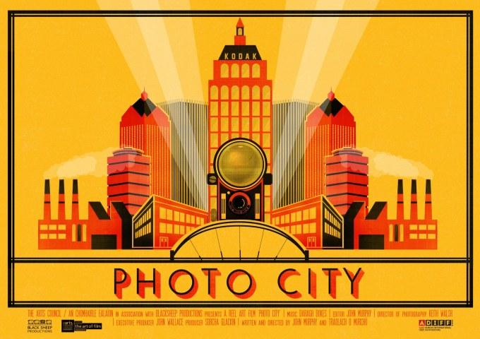 Film review: PhotoCity