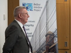 Joe O'DONNELL. @BIP_Interfaces (c) Allan LEONARD @MrUlster
