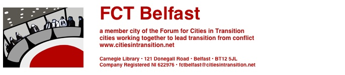 FCT Belfast NI Logo