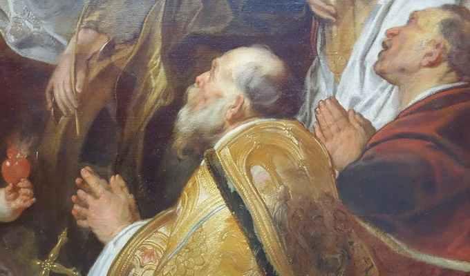The end of CatholicIreland?