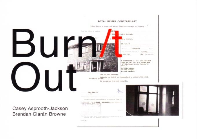 Burn/t Out: Crimes against socialcohesion