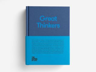Book review: Great Thinkers (The School ofLife)