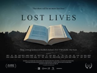 Lost Lives: Beauty fromsorrow