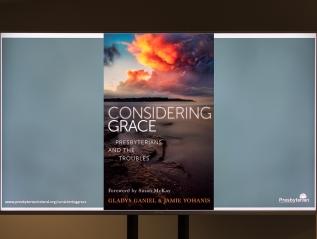 Considering Grace: An invitation tolisten