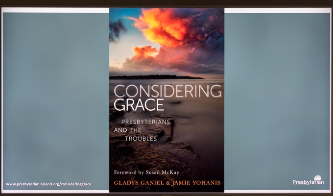 Considering Grace: An invitation to listen
